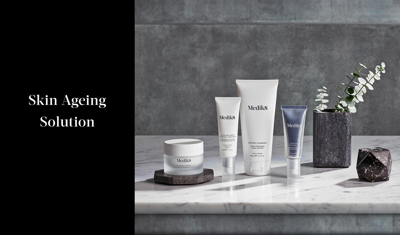 Medik8 Skin Ageing Solution